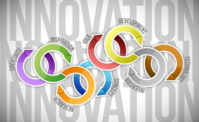 New Innovations in teaching methods
