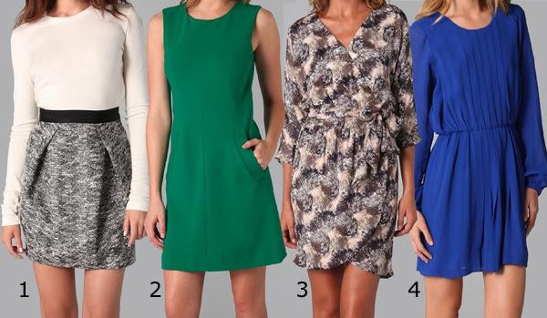 Dress Group 1