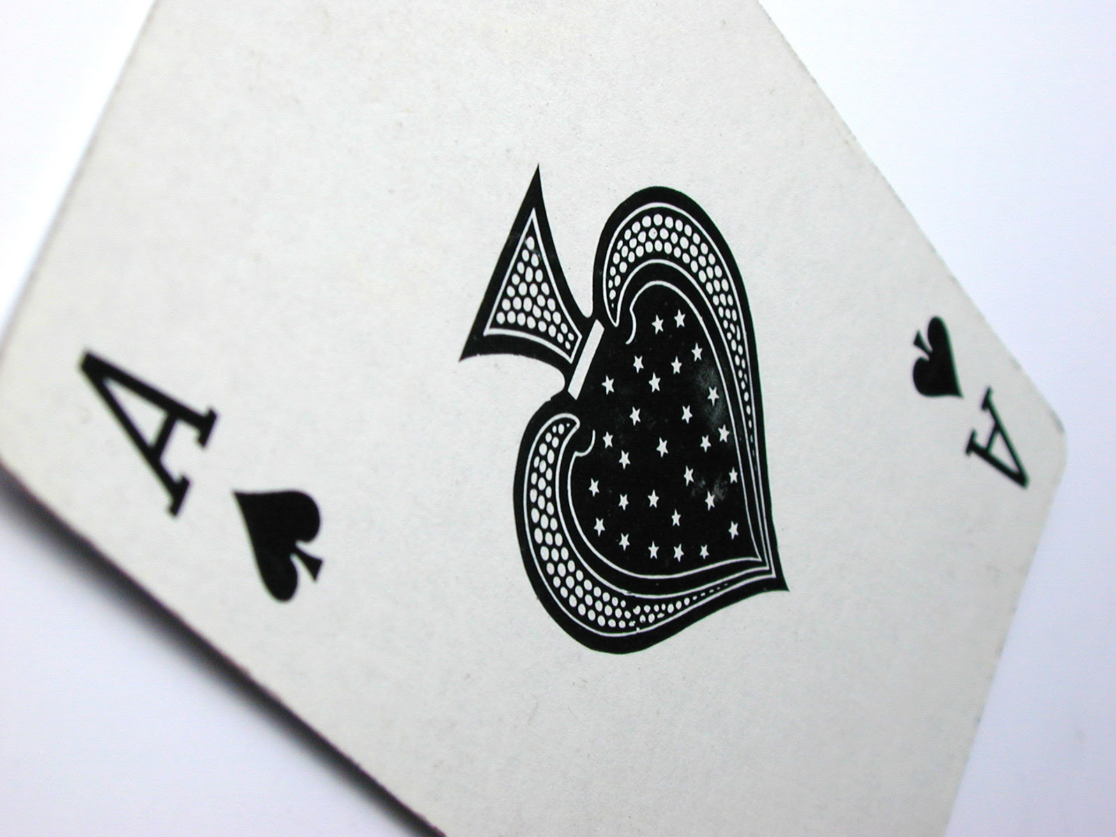 Free Image Of Ace Of Spades