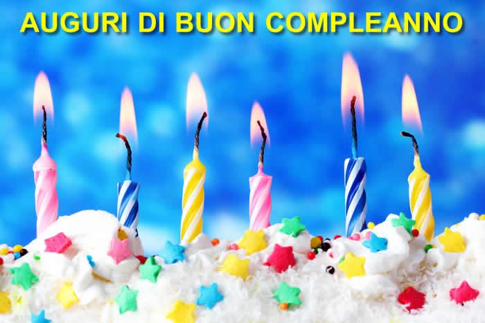 Auguri Di Compleanno Ketty