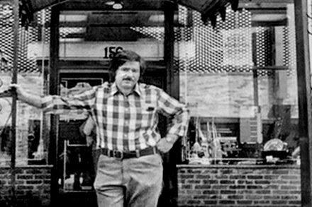Henry Goldrich, Gear Guru to Rock Stars, Is Dead at 88