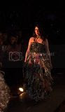 Extreme Materials fashion show