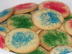 Cookies by Teckelcar