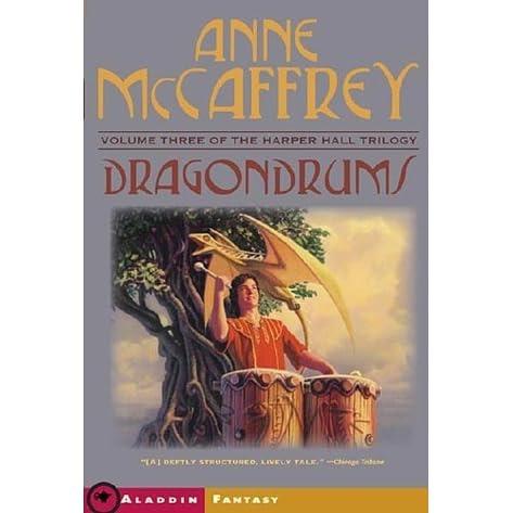 Dragondrums Harper Hall 3 By Anne Mccaffrey Reviews