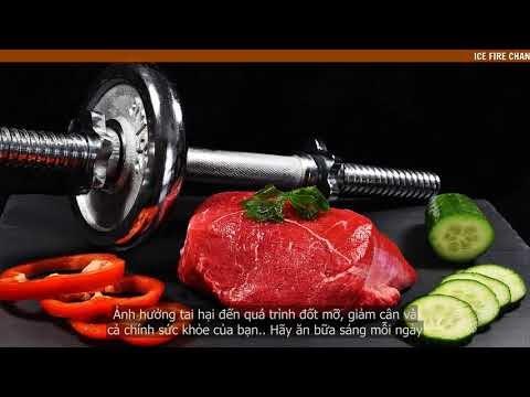 Chia sẻ các cách giảm cân tại nhà hiệu quả mà không cần tập luyện nhiều