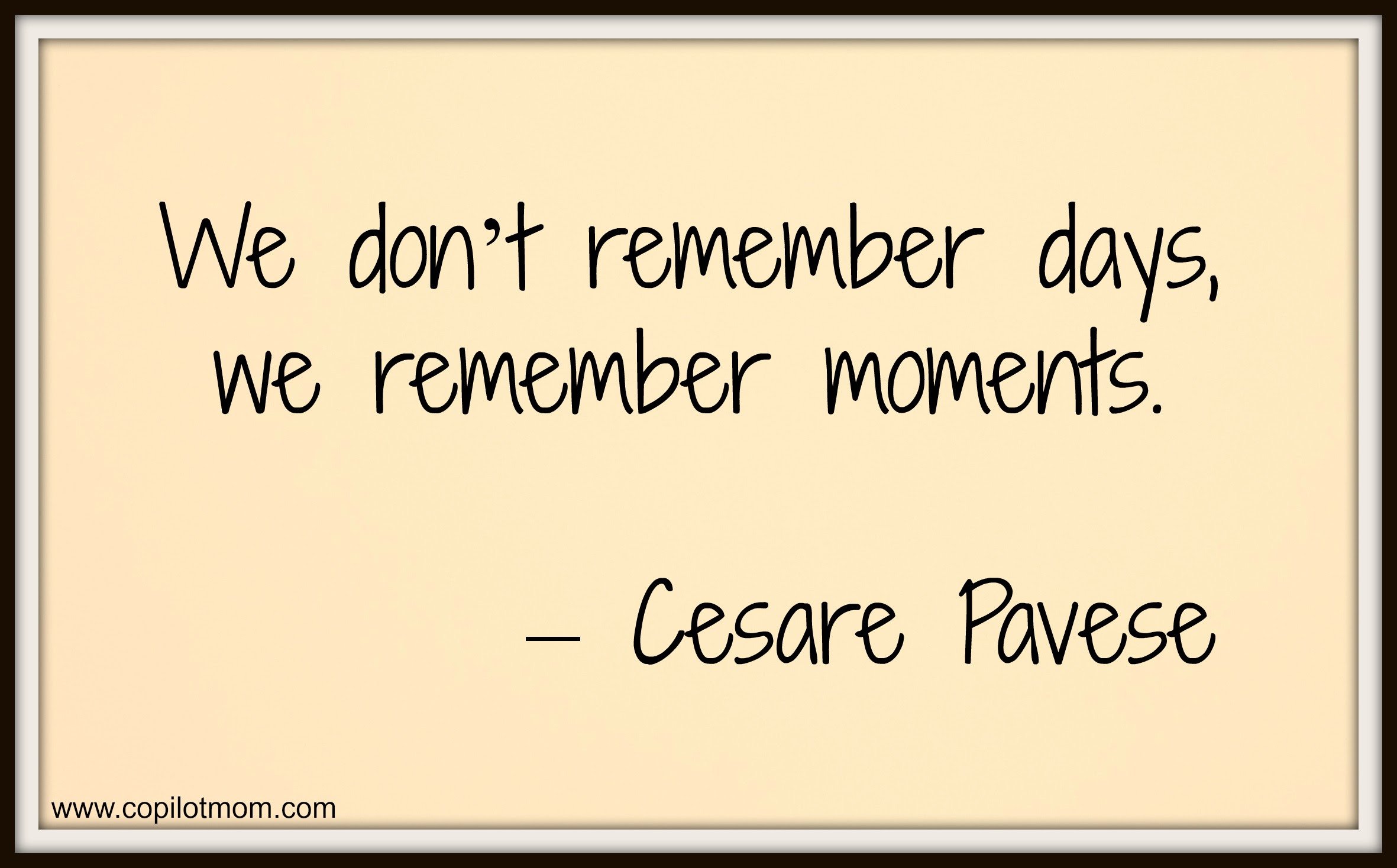 Quotes About In Memory 534 Quotes