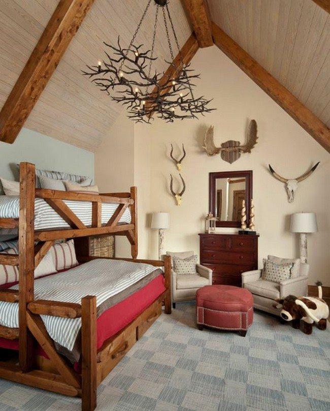 50 Amazing Contemporary Bunk Bed Ideas - Decor Around The ...