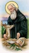 Gil o Egidio, Santo