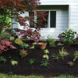 A Solution To Hide Septic Tank Lids Sublime Garden Design