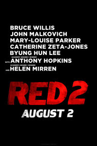 RED 2 (August 2013)