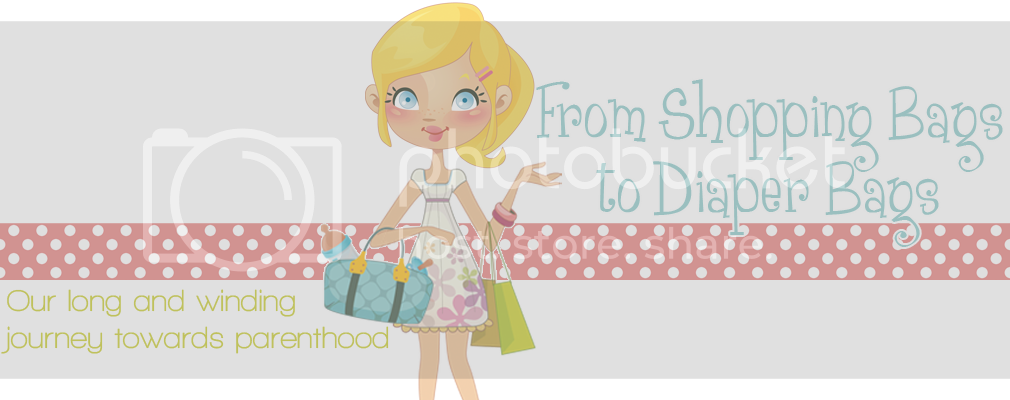 From Shopping Bags to Diaper Bags