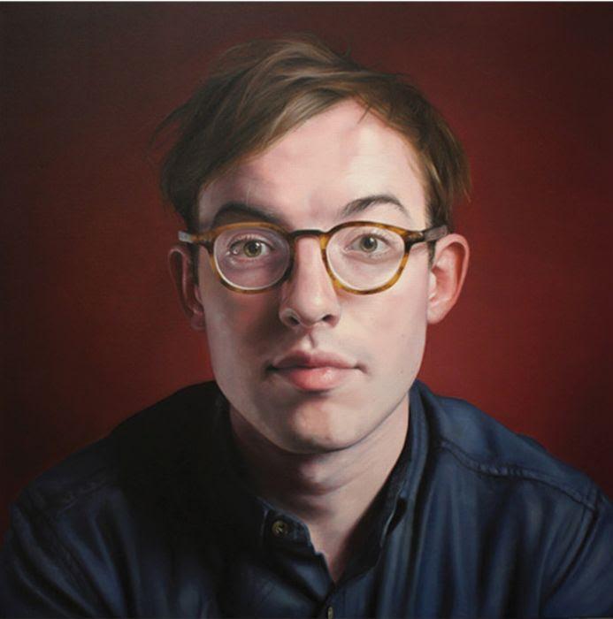 As incríveis pinturas de Joe Simpson 06