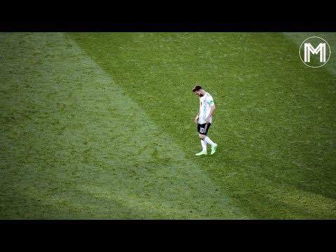 Lionel Messi - It's Over - Argentina - HD
