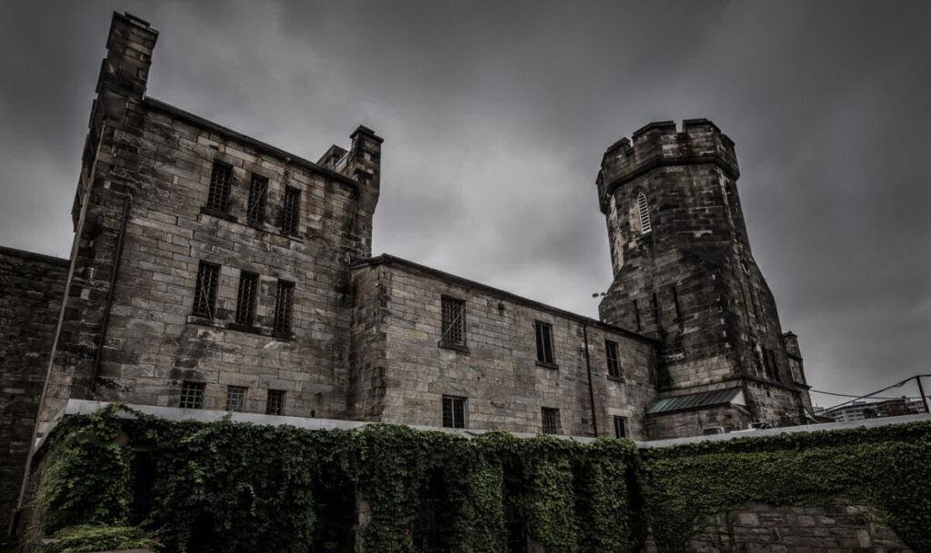 Os 10 lugares mais mal assombrados do mundo