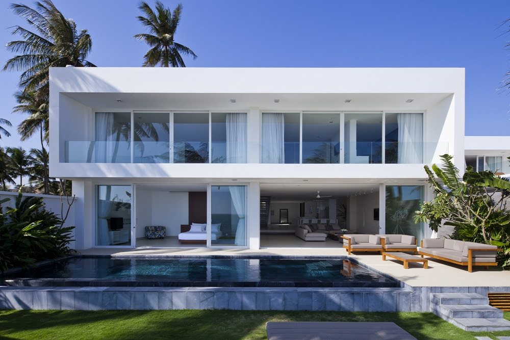 Top 50 Modern House Designs Ever Built! Architecture Beast - New Home Designs Latest.: October 2011