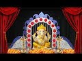 Ganpati Decoration Ideas For Home 2019 Easy And Simple