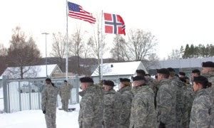 US-army-norway