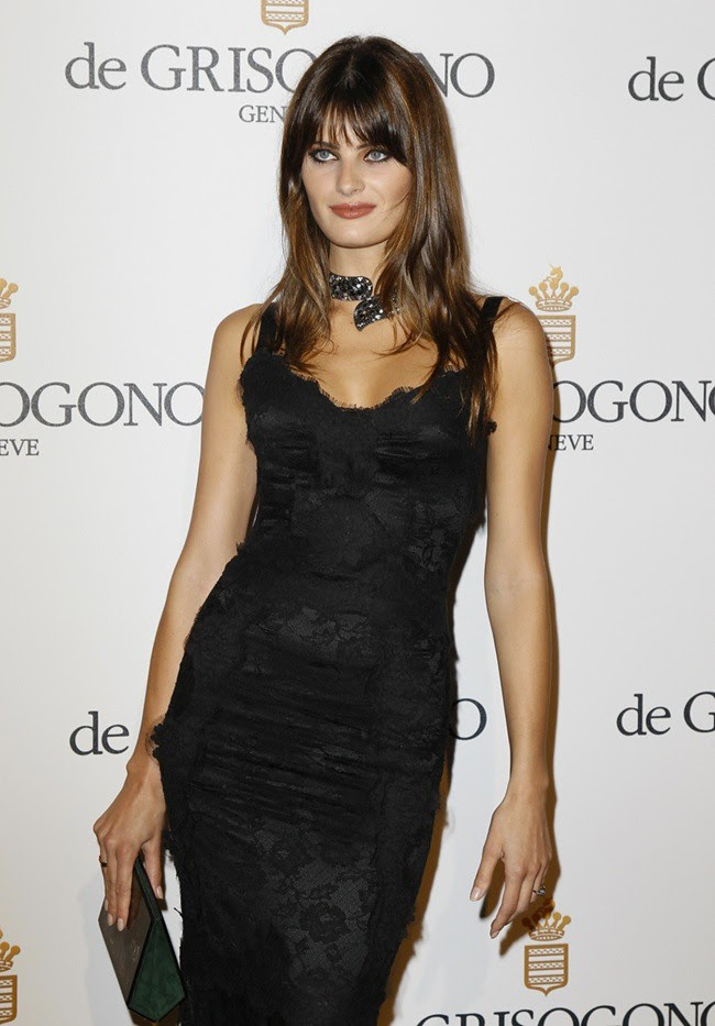 5 - Isabeli Fontana, de GRISOGONO Party, Cannes,23.Mai