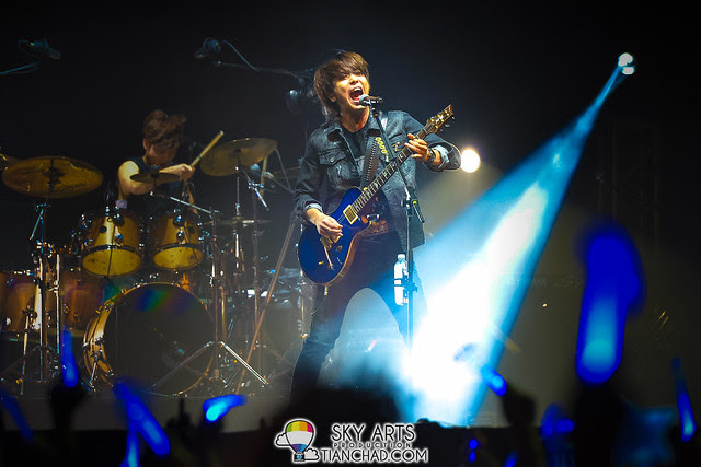 CNBLUE Live in Malaysia 2013 #bmmy #cnblueinmy #cnblue