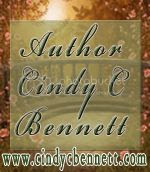 Grab button for Author Cindy C Bennett