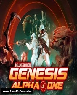 Genesis Alpha One Deluxe Edition Pc Game