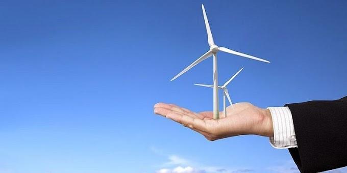 В Самарской области началось строительство крупнейшего в ПФО ветроэнергетического кластера