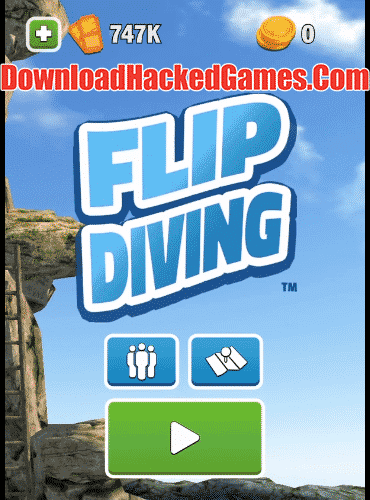 flip diving apk ios