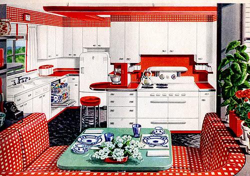 Kitchen (1946)