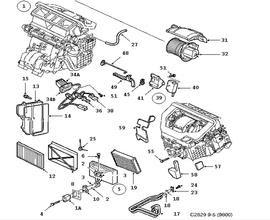 saab 99 engine diagram image 5