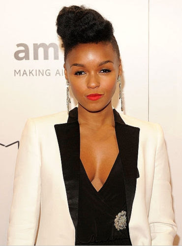 American Singer Janelle Monae Comes Out As Pansexual