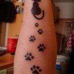 150 Tatuajes De Gatos Y 30 Diseños Para Inspirarte Tatuajes Geniales