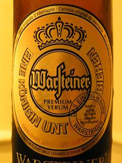 Warsteiner, Premium Verum, Germany