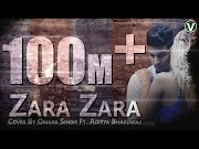 Trending : Zara Zara Behekta hai Lyrics 2020 in English