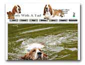 A Story With A Tail Bassethound Kennel