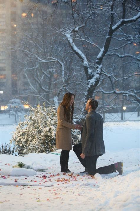 Magical Marriage Proposal in New York City   Beautiful