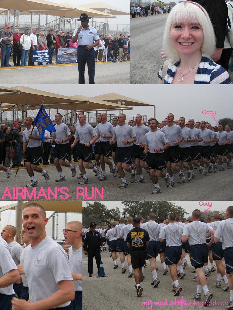 airmans run collage1