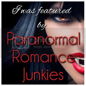 Grab button for 'Featured by PNR Junkies'