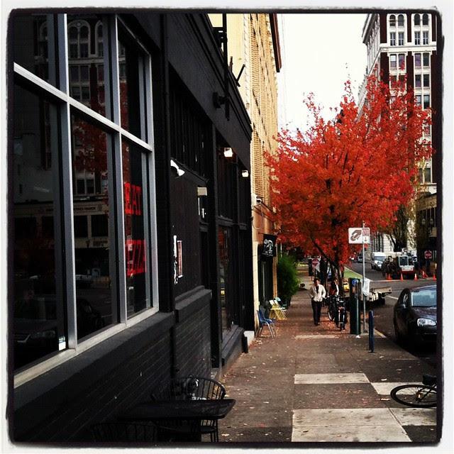 Pretty Portland