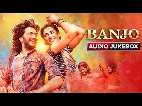 Bappa Lyrics in Hindi | Banjo 2016