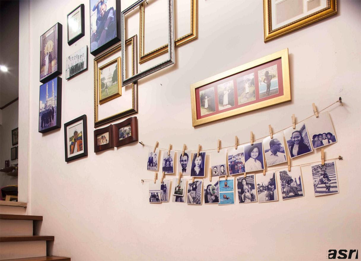 Memajang Foto Di Dalam Rumah Bolehkah VOA ISLAMCOM