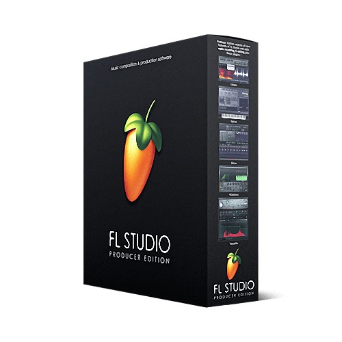FL Studio Producer Edition 20.6.2 Build 1549