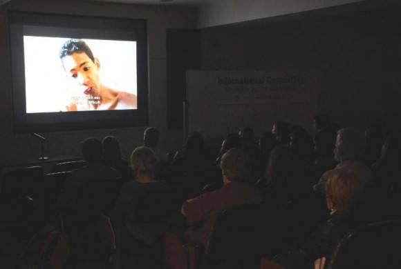 Presentaciones del Documental El Poder de los Débiles.