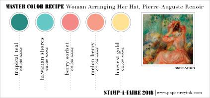 Pierre-Auguste-Renoir-card