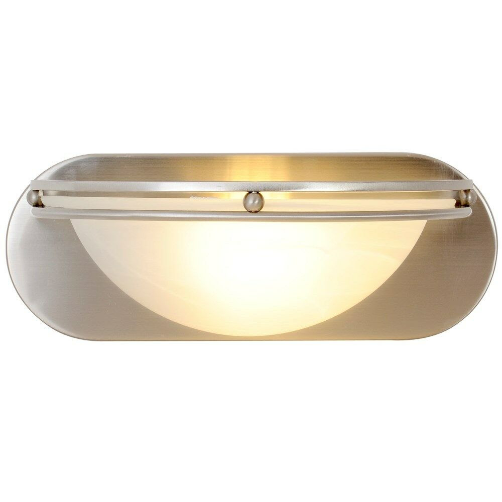 Monument 617606 Contemporary 1-Light Vanity Fixture in ...
