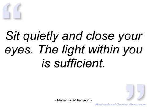 Quotes About Close Your Eyes 168 Quotes