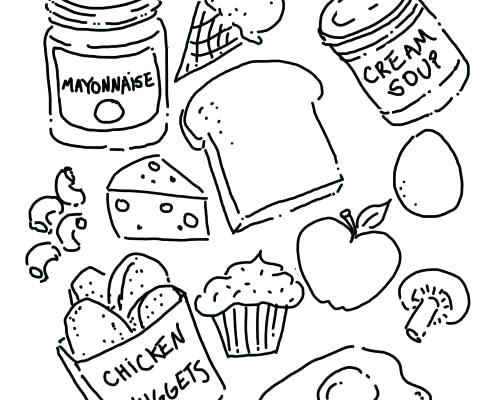beef coloring pages at getcolorings  free printable