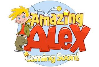 Rovio announces Angry Birds successor, Amazing Alex