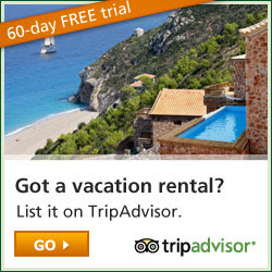 Special Offer - List your holiday home for 5 for free