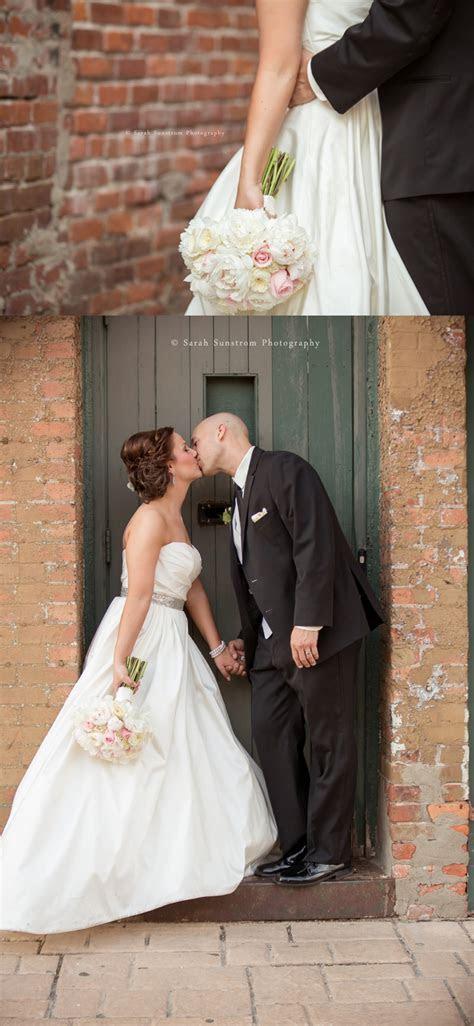 Morgan & Scott's Stern Center Wedding   Quad Cities