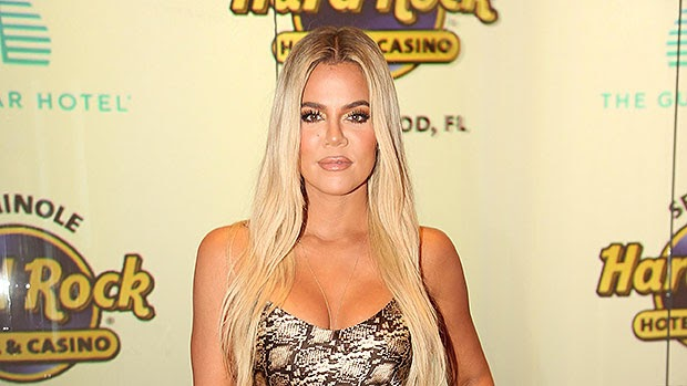 Khloe Kardashian Slays In Sheer Nude Dress As She Says 'It's All About The SKIMS' — Photos